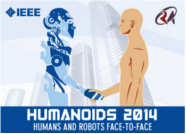 Official Humanoids conference website